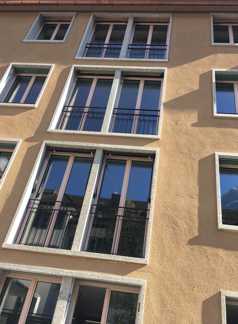 Salzmagazin, Glarus